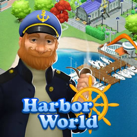 Harbor World Screenshot 1